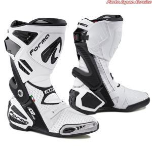 フォーマ ICE PRO FLOW WHITE 42 26.5cm|bikebuhin
