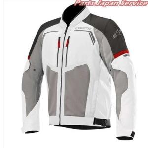 アルパインスターズ DURANGO AIR JACKET 968MID GRY DGRY BK S|bikebuhin