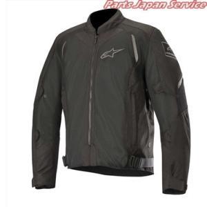 アルパインスターズ WAKE AIR JACKET 1100 BK BK S|bikebuhin