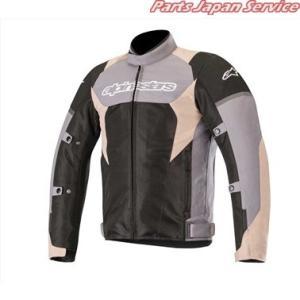 アルパインスターズ ROMA AIR WP J 4318 935 DGRY SAND BK 2XL bikebuhin