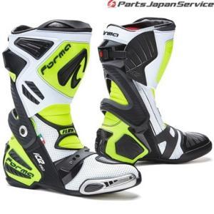 フォーマ ICE PRO FLOW WH BK YLF 39 25.0|bikebuhin