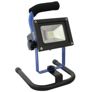 LED−10W充電式ワークライトプロ(DN104)