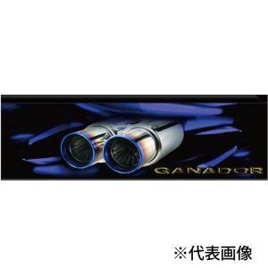 GDチタンマフラー ランクル100 DS W(GD-153)|bikebuhin