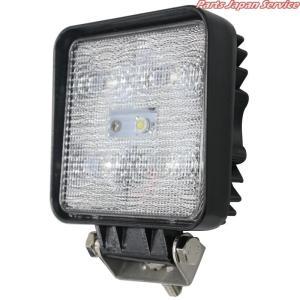 ■製品品番 ・ML-2  ■材質/特徴 品名:LEDワークライト 角型    品番:ML-2    ...