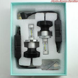 LEDヘッドランプバルブ WFH-65H4H ウイングファイブ|bikebuhin|02