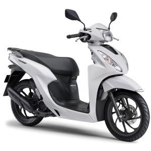 新車 HONDA(ホンダ) ディオ110 / Dio110 国内現行モデル|bikecenter