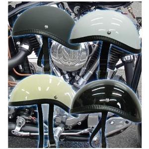 ダックテール ヘルメット 装飾用 ヘルメット ハーレー ナックル パン ショベル ダックテール ヘルメット 装飾用 ヘルメット 今だけ!!送料無料!!|bikeman2