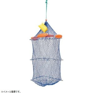 プロマリン PRO MARINE AGK038-382 ワイヤー角ビク 38×2 網 びく 釣り 浜...
