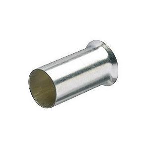 KNIPEX クニペックス 9799-390 圧着端子(200個入) 全長(mm):6 適応ケーブルサイズ(mm2):0.5 適応電線サイズ(AWG):20
