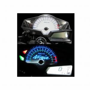 ODAX オダックス OXP-311050-H9 ELメーターパネル ELメーターパネル ニンジャ250 (13- ) bikeman2