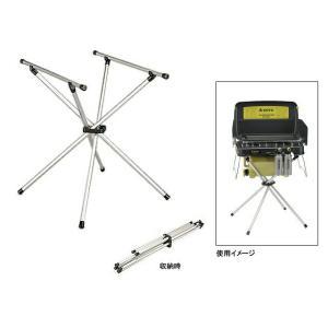 ソト SOTO 新富士バーナー ST-601 システムスタンド