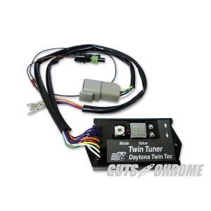 Daytona Twin Tec ツインテック 9800-3011 FIコントローラー TWIN-TUNER