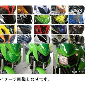 Power Bronze パワーブロンズ 440-K406-002 レンズシールド スモーク Ninja(ニンジャ)250R ER6F(06-08) Z1000/750(02-06)