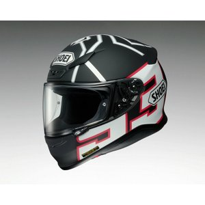 SHOEI ショウエイ Z-7 マルケス・ブラックアント TC-5 Sサイズ ショウエイ SHOEI ヘルメット フルフェイス