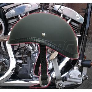 ダックテール ヘルメット 装飾用 ヘルメット 艶無しマットブラック ハーレー ナックル パン ショベル ダックテール ヘルメット 装飾用 ヘルメット 送料無料!!|bikeman