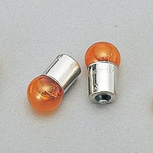 デイトナ 21824 ウインカーバルブ(オレンジ球)12V23W 2個 TW200/225|bikeman
