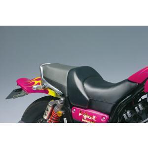 デイトナ 38145 カスタムシート プレーンタイプ V-MAX(85-08) bikeman