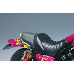 デイトナ 38146 カスタムシート ロールタイプ V-MAX(85-08) bikeman