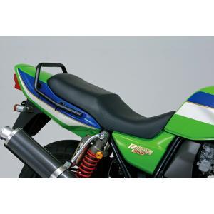 デイトナ 41048 カスタムシート ディンプルメッシュ ZRX1200/1100(97-00) bikeman