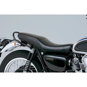デイトナ 43032 COZY コージー シート ローダブルロール W400/650 bikeman