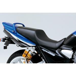 デイトナ 43833 COZY コージー シート ベーシックメッシュ XJR1300(5EA9) bikeman