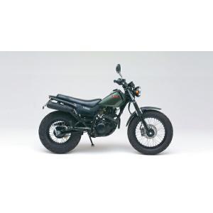 デイトナ 45932 COZY コージー シート スーパーローダブル2 TW200/225 bikeman