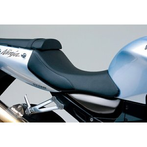 デイトナ 47461 COZY コージー シート(シートベース付キ)ベーシック ディンプルメッシュ/ZX12R bikeman