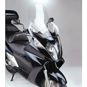 デイトナ 90126 GIVI ジビ エアロダイナミックスクリーン D214ST シルバーウイング|bikeman