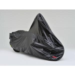 デイトナ 91601 BLACK COVER HD01 デイトナ 91601 bikeman