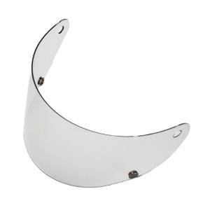 GT750 ヘルメット 族ヘル ノスタルジック GT-750 専用 ヘルメットシールド ライトスモーク ノスタルジック GT750 専用 ヘルメットシールド ライトスモーク bikeman