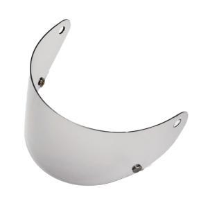 GT750 ヘルメット 族ヘル ノスタルジック GT-750 専用 ヘルメットシールド スモーク ノスタルジック GT750 専用 ヘルメットシールド スモーク bikeman