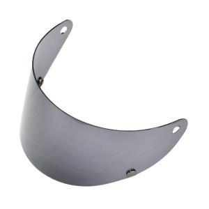 GT750 ヘルメット 族ヘル ノスタルジック GT-750 専用 ヘルメットシールド ダークスモーク ノスタルジック GT750 専用 ヘルメットシールド ダークスモーク bikeman