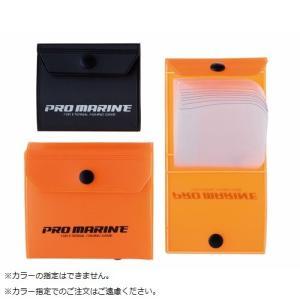 プロマリン PRO MARINE AER010-S EVA仕掛ファイル S 色指定不可 仕掛けウキ ...