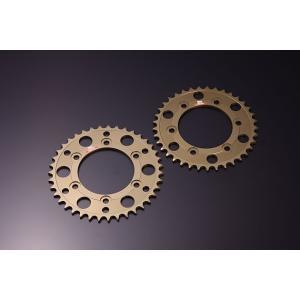 ドゥカティ モンスター400 スプロケット スプロケ ISA アイエスエー 01540 D-1 520 36T リア スプロケット スプロケ|bikeman