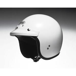 SHOEI ショウエイ TJ-72 65-66サイズ ショウエイ SHOEI ヘルメット ジェット|bikeman