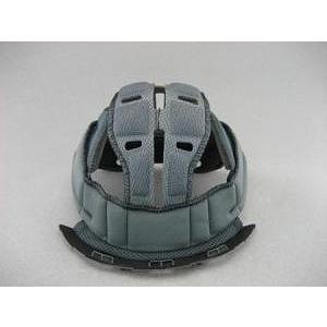 SHOEI ショウエイ TR-3 センターパッド XSサイズ ショウエイ SHOEI ヘルメット|bikeman
