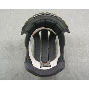 SHOEI ショウエイ X-12 センターパッド M9 ショウエイ SHOEI ヘルメット|bikeman