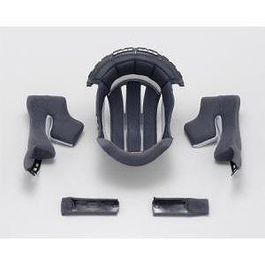 SHOEI ショウエイ X-12 内装セット XLサイズ ショウエイ SHOEI ヘルメット|bikeman