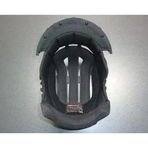 SHOEI ショウエイ TYPE-D センターパッド L9 ショウエイ SHOEI ヘルメット|bikeman