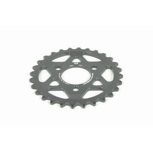 SP武川 タケガワ 02-07-0012 ドリブンスプロケット 28T(エクストラスーパージュラルミン) モンキー/ゴリラ|bikeman