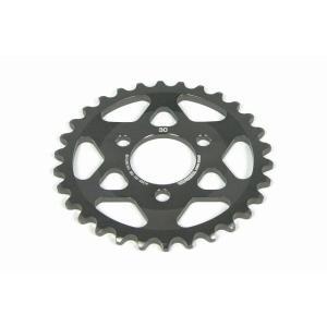 SP武川 タケガワ 02-07-0013 ドリブンスプロケット 30T(エクストラスーパージュラルミン) モンキー/ゴリラ|bikeman