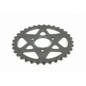 SP武川 タケガワ 02-07-0014 ドリブンスプロケット 33T(エクストラスーパージュラルミン) モンキー/ゴリラ|bikeman