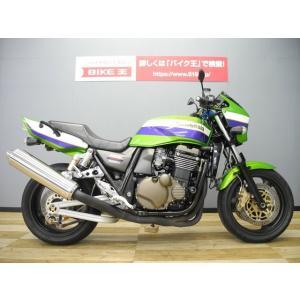 【中古バイク】 ZRX1200R