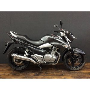 【中古バイク】 GSR250 【マル得】