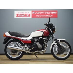 【中古バイク】 CBX400F