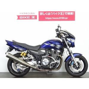 【中古バイク】 XJR1300 RP17J型 インジェクション グリップヒーター