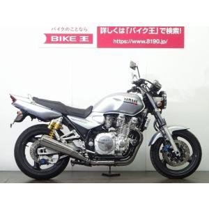 【中古バイク】 XJR1300 キャブ フロントタイヤ新品交換サービス