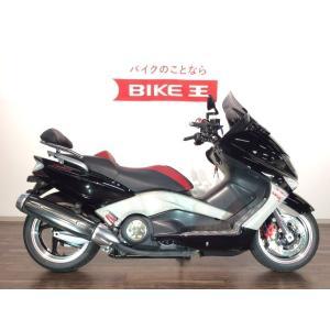 【中古バイク】 T−MAX500 SPECIAL ★長距離も楽々ビッグスクーター★