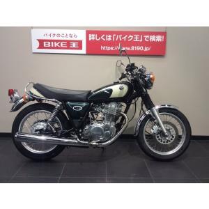 【中古バイク】 SR400-3 キャブモデル【マル得】