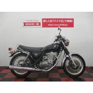 【中古バイク】 SR400-4 フルノーマル 【マル得車両】 bikeo-ds-shopping
